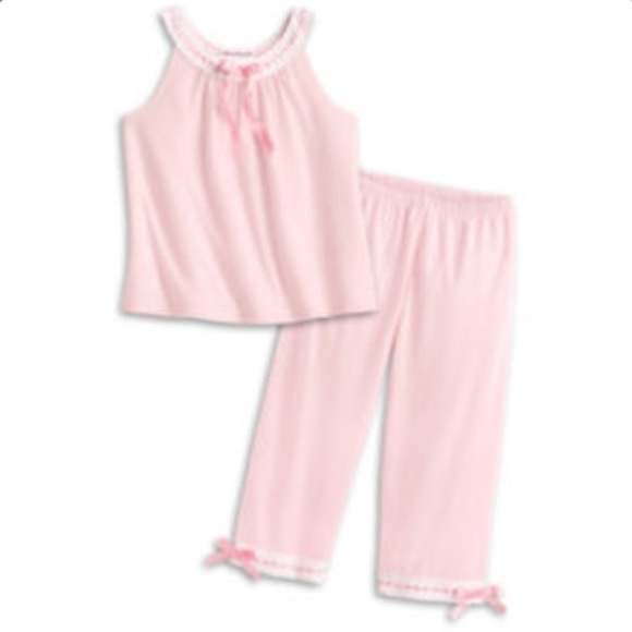 20c61707b4 Girls' Samantha American Girl Pajamas NWT